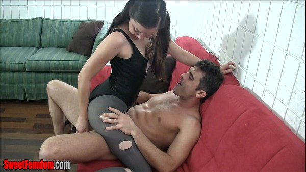 Long Teasing Ballbusting HJ by Michelle
