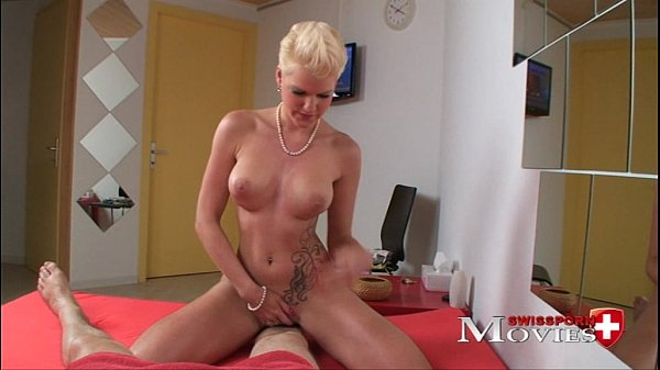 Scarlet - I'm so horny, give me your cock