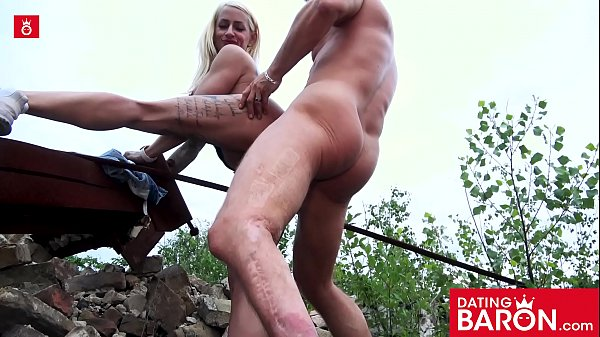 Lost place fuck date with horny Harleen van Hynten! Datingbaron.com Thumb