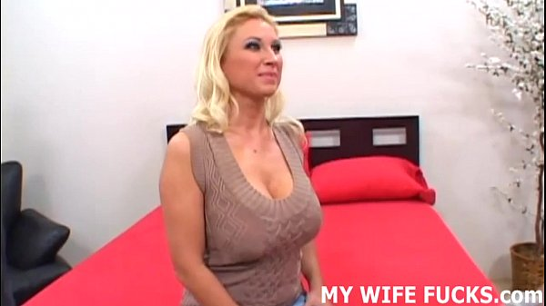 Your wife wants to fuck a male pornstar Thumb