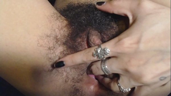HD Closeup Fingering my Thick Fat Pussy