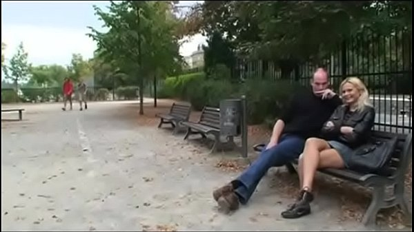 Bitches at the park #3
