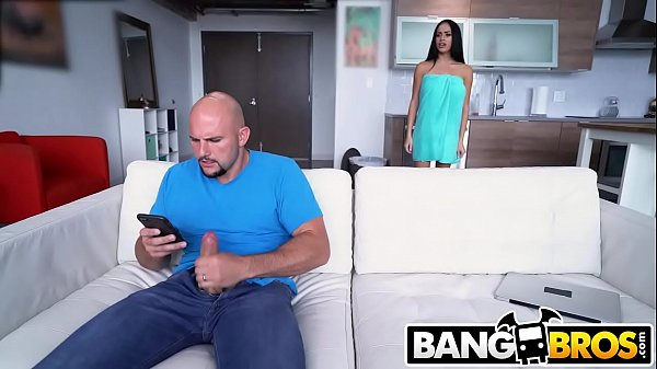 BANGBROS - Cum Watch Big Tits Babe Victoria June Getting Fucked