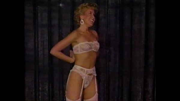 Candie Evans Strip