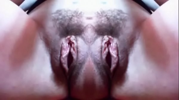 Have you ever seen a double vagina all wet and ...