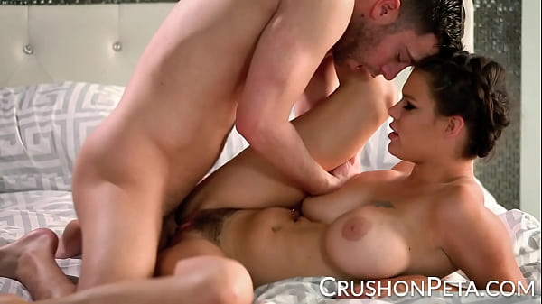 crushonpeta.e06.peta.jensen.gets.a.hot.load.on.her.ass