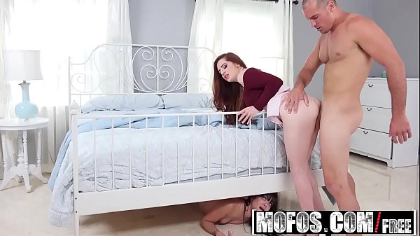 Mofos - Mofos B Sides - Busty Wifes Afternoon Squirt starring Gia Paige and Veronica Vain Thumb