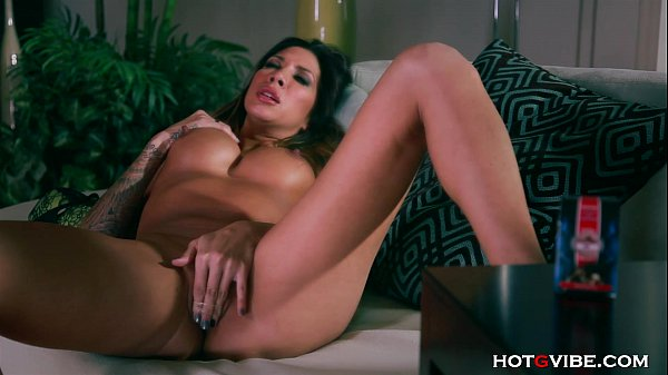 Kayla Carrera Cums Hard