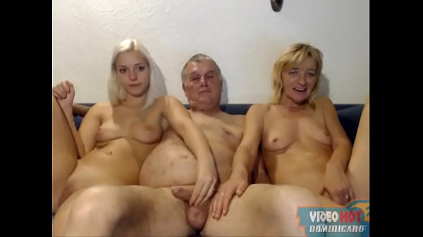 Father Mother Fuck Daughter