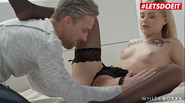 LETSDOEIT - (Emily Cutie & Lutro) Teasing Ukrainian Teen Rough Pounded By Passionate Daddy