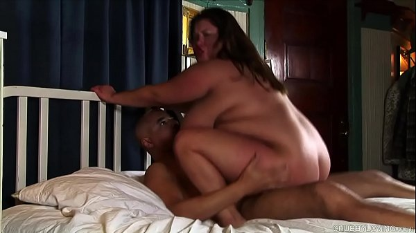 Super cute chubby brunette loves cum all over her face and nice big tits Thumb
