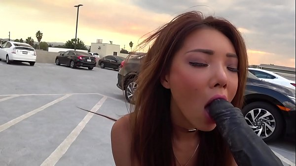 BBC CUM IN My MOUTH? w asian POV