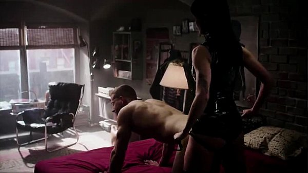 Deadpool Sex Scene Video