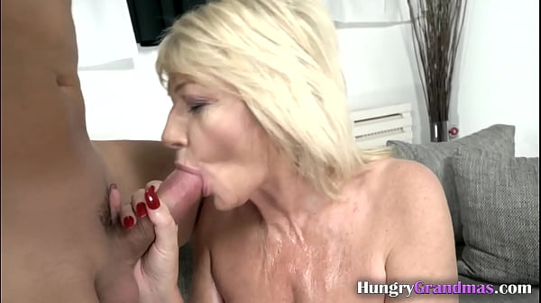 Horny mature riding hard dick