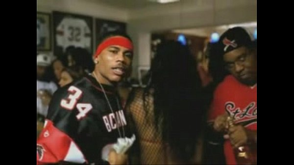 Nelly - Tip Drill [Uncut] (Slo'd & Tap'd)