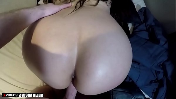 Cute Big Ass Girlfriend Fucked in the hotel room. Reverse Cowgirl Creampie - HD Amateur Porn Video.