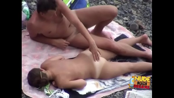 Amateur girls sunbathing & fucking on the beaches