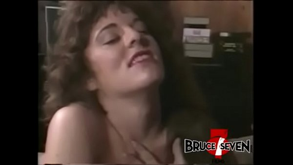 BRUCE SEVEN - Careena Collins Enjoys Some BDSM