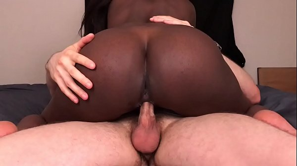 Black Teen Sucks And Gets Fucked By White Guy U...
