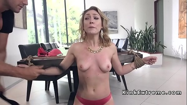 Dude punishes ex friends wife with anal fuck Thumb