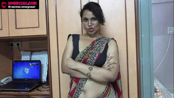 Amateur Indian Babe Lily Dirty Talk Thumb