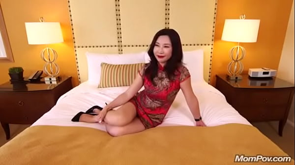 horny asian japonese sex milf wet riding very hot big tits perfect body