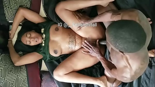 Ebony brother and sister hot sex