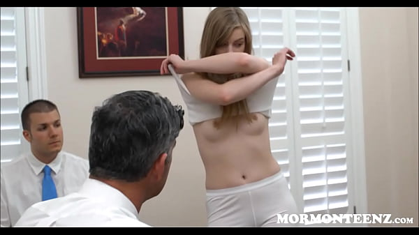 Virgin Mormon Teen Dolly Leigh Thumb