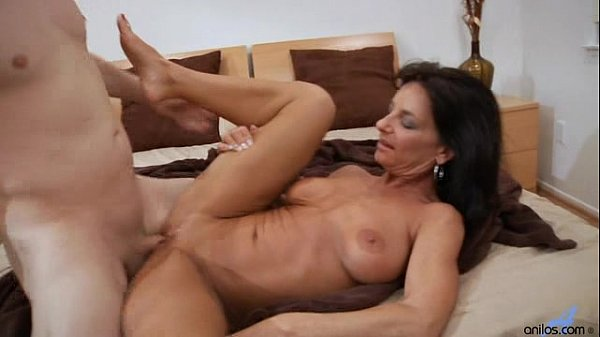 Hot fucking wife a home