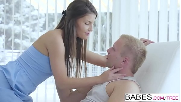 Babes - Elegant Anal - (Zena Little) and (Thoma...