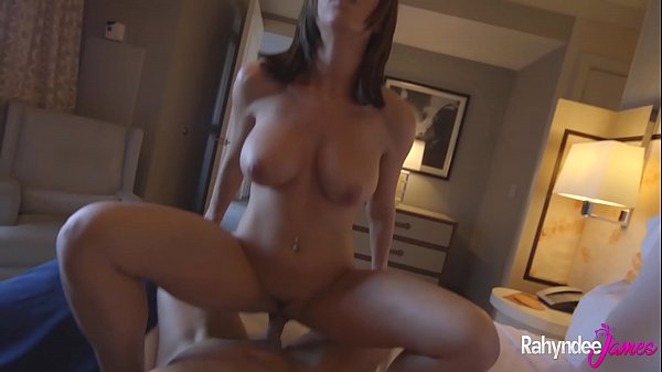 Rahyndee James POV Pussy Fucked By Hot Cock