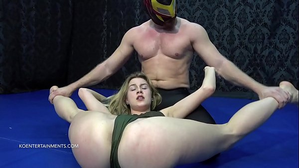 Humiliating Maledom - Alecia Fox - SHORT Thumb