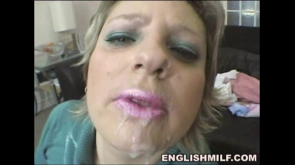 British milf blowjob UK Thumb