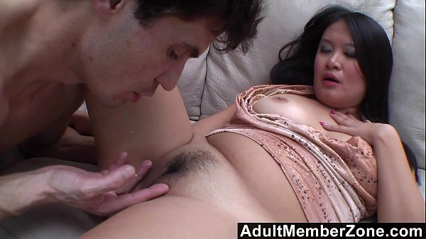 AdultMemberZone - He makes her squirt so much s...