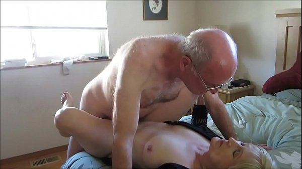 Old Couple Hooks Up Online For Sex Thumb