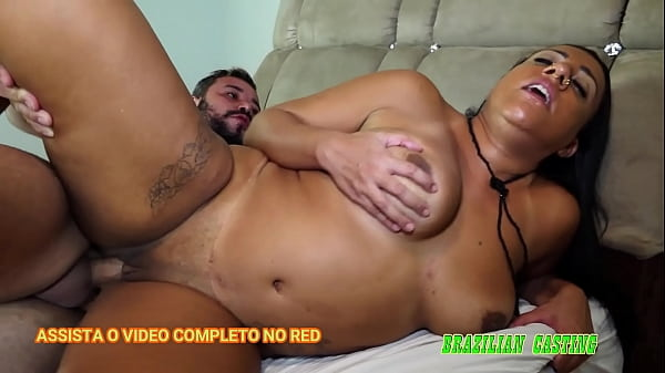 Morena Morena is horny waiting for her husband to get work to fuck tasty.