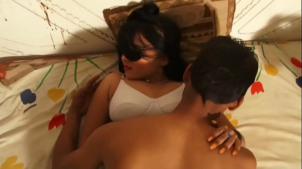Indian Bhojpuri Hot Smooching Clip Making Thumb