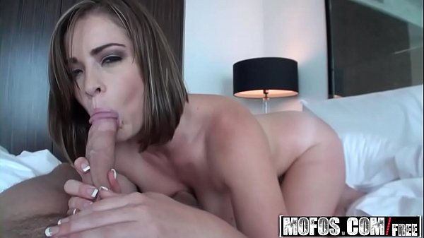 Mofos - Lets Try Anal - (Sierra Miller) - Bein ...