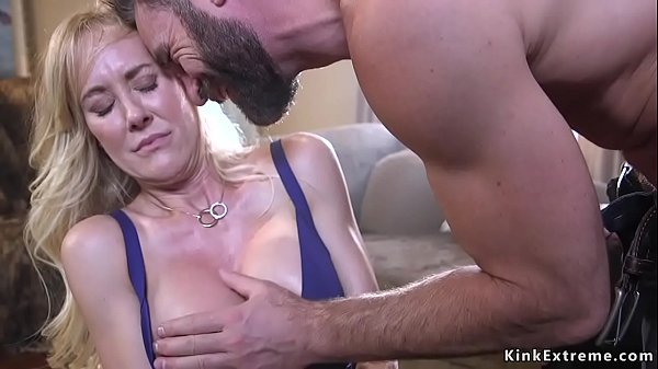 Bound big tits forced Bound Huge Tits Milf Licked And Fucked Xvideos Com