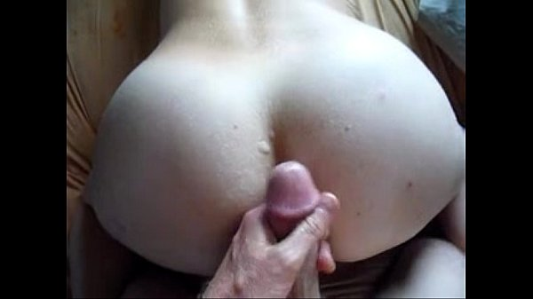 hard fucking doggy style at home