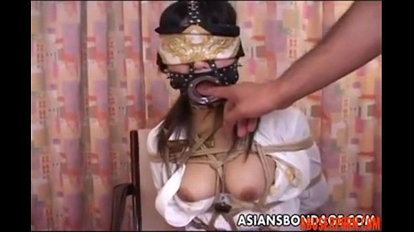 Asian Bitch with a Mouth Piece gets Used a Bit: Porn 50 - abuserporn.com Thumb