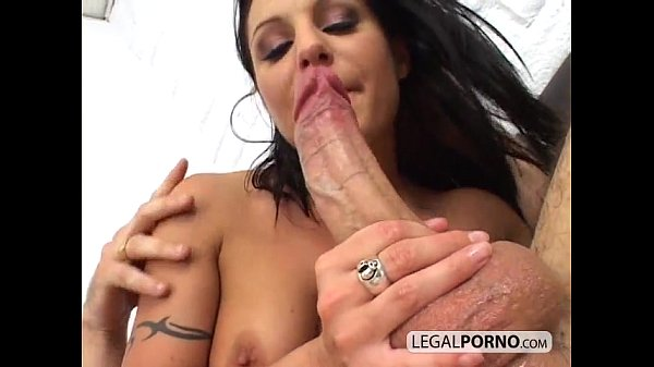Awesome couple-sex: pussy & anal WK-1-03