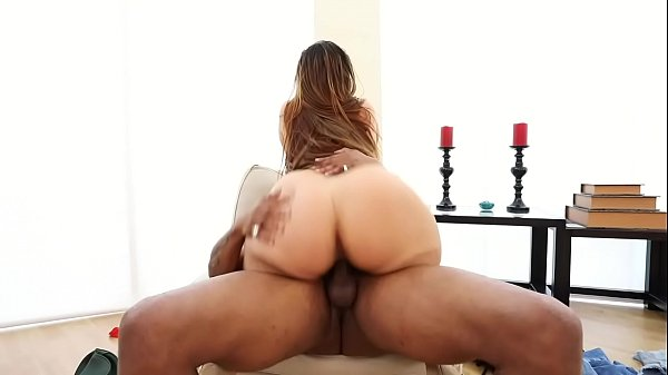 Bounce on that bbc pt3