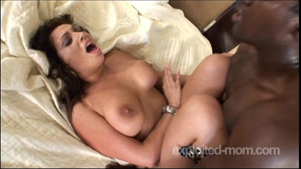 Big tit greek milf fucking black guys cock in Hot Milf Sex Video Thumb
