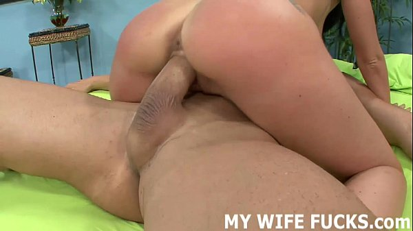 Fuck my fat mature wife