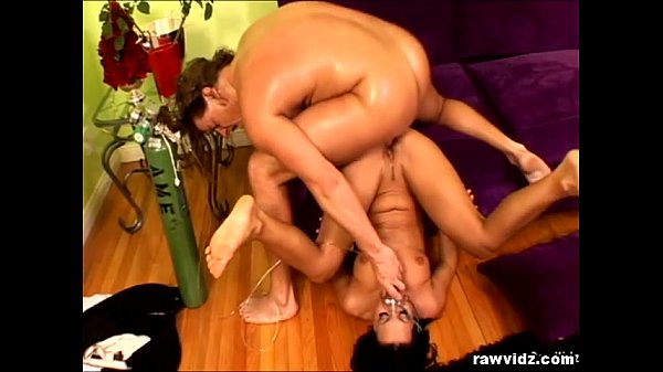 A Cock For Ava's Ass