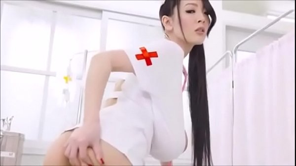 The Fabulous and Sexy Nurse Hitomi