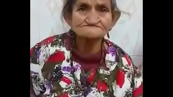 Grandmother says I love you too funny HIGH