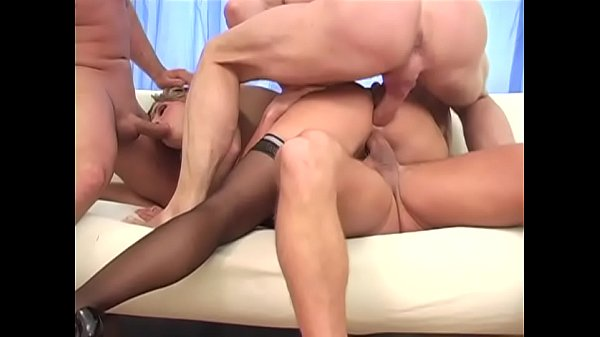 Gang bang of a brutalized poor lonely girl! Vol...