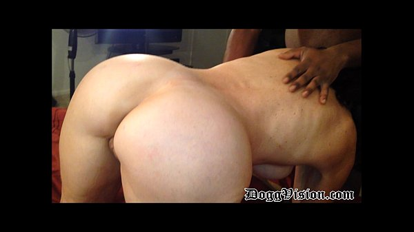 61 y-o White Cuckold Gets Young BBC Fucking